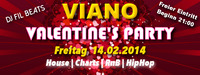 Viano Valentines Party