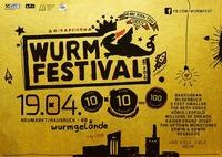 10 Jahre Wurmfestival @Wurmgelände
