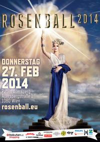 Rosenball 2014