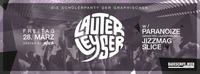 Lauter Leyser - Die Schülerparty Der Graphischen