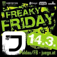 FreakyFriday