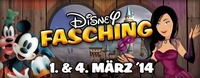Fasching in der Linzer Alm - Motto - Disney