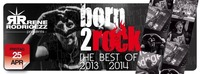 Born 2 Rock - The best of 2013-14