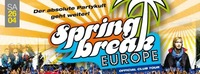 Spring Break Tour Europe