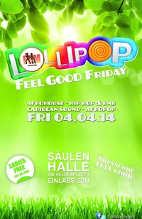 Lollipop - Feel Good Friday