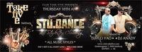 STU Dance