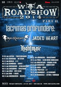Wacken Road Show 2014 - Part 2