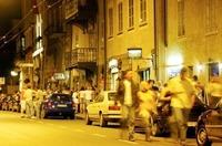 Stadtrunde - Segabars und Imbergstrasse