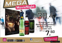 Mega MovieNight: The Legend of Hercules 3D