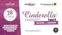 Cinderella tanzt - Walking on Sunshine