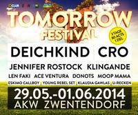 Global 2000 Tomorrow Festival 2014