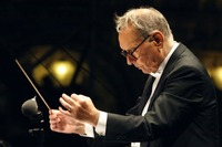 Ennio Morricone - my life in music