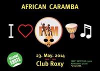 African Karamba