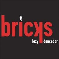 Bricks - lazy dancebar