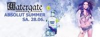 Absolut Summer Watergate