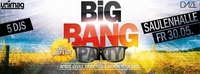 Big Bang Sommerparty