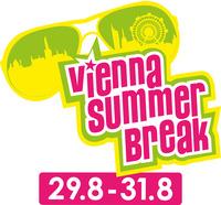 Vienna Summerbreak 2014 - Nightride