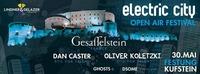 Electric City Festival