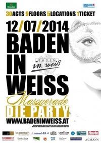 Baden in weiß presented by Heineken