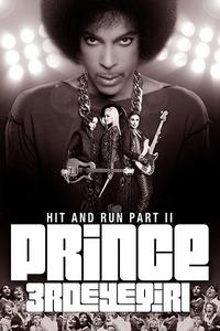 Prince  3rdeyegirl