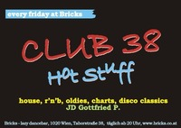 Club 38 - Hot Stuff