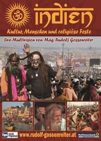 Multivision Indien - Kultur, Menschen und religiöse Feste