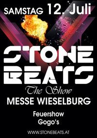 Stone Beats - The Show