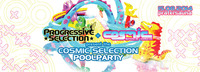 Progressive Selection & Cosmic - Poolparty