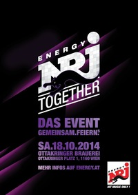 Energy Together V