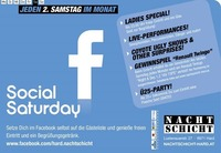 Social Saturday ::: Neu