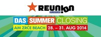 Reunion - Das Summer Closing