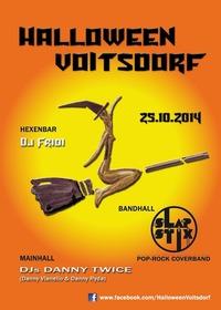 Halloween Voitsdorf 2014