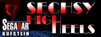 Sechsy High Heels