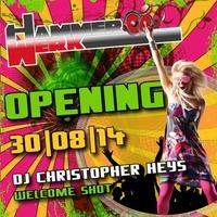 Hammerwerk Opening