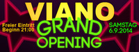 Viano Grand Opening