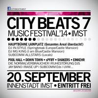 City Beats 7