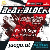 Beatblock feat. DJ Freak