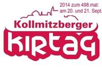 Kollmitzberger Kirtag 2014