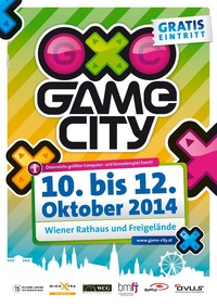 Game City 2014