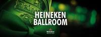 Heineken Ballroom ft. DJ Schmolli