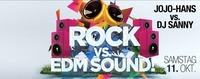 Rock Vs Edm