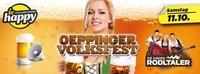 Oeppinger Volksfest