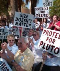 Gruppenavatar von When I was your age, Pluto was a planet!!!