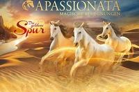 Apassionata 2015 - Die goldene Spur