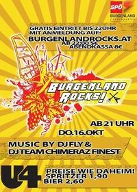 Single events burgenland