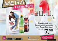 Mega LadiesNight: Love Rosie