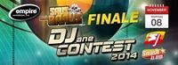 Saus & Braus / smash it up Dj Contest Finale