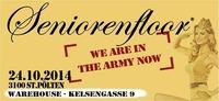 Seniorenfloor  - Were In The Army Now
