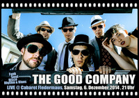The Good Company - Live
