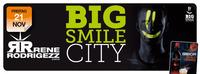 Rene Rodrigezz presents Big Smile City